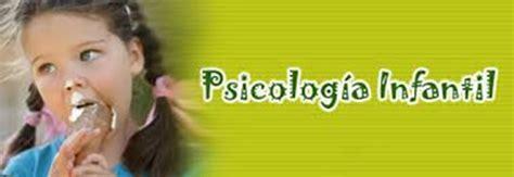 ¿POR QUÉ DEBO ESTUDIAR PSICOLOGIA INFANTIL? » NaturasL.com