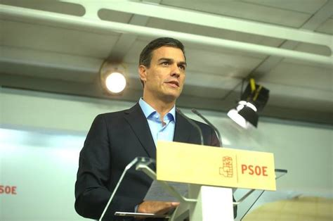 ¿Por qué el PSOE no pacta con constitucionalistas como sus ...