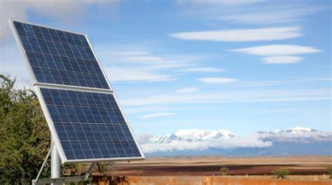 Por qué el sector de energía renovable está creciendo en ...
