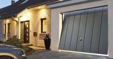 ¿Por qué elegir puertas Hörmann para tu garaje?   Metalkilama