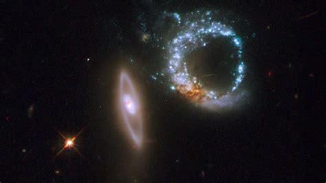 Por qué en el Universo hay más materia que antimateria ...