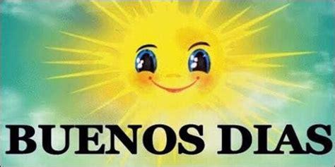 ¿Por qué en español usamos el plural para decir buenos ...
