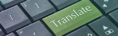 Por qué es imprescindible trabajar con un traductor humano ...