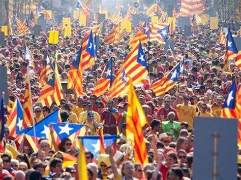 Por qué la independencia de Cataluña no preocupa a los ...