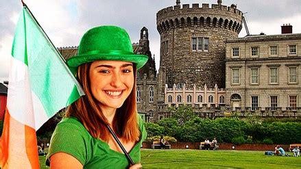 ¿Por qué la República de Irlanda no pertenece al Reino ...