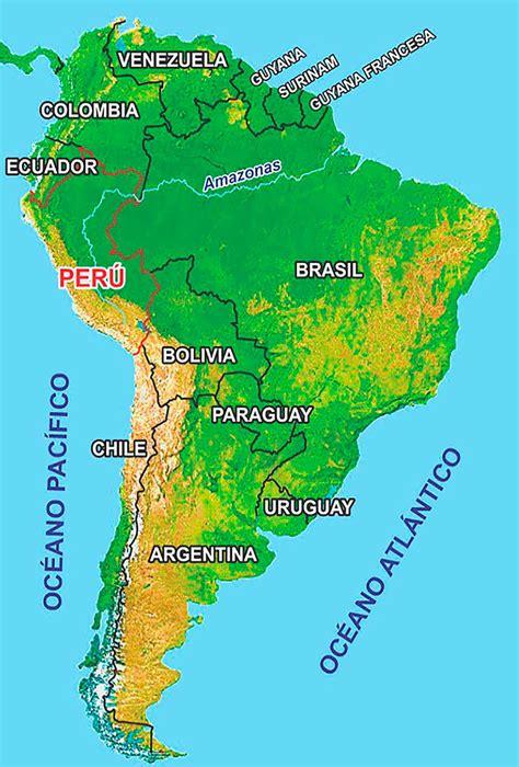 ¿Por qué la selva del Amazonas es el pulmón del mundo ...