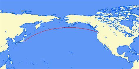 ¿Por qué las aerolíneas no vuelan directamente sobre el ...