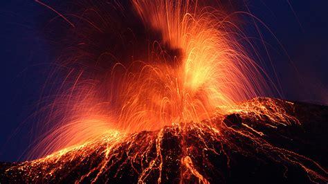 ¿Por qué los volcanes entran en erupción? – Nuestroclima