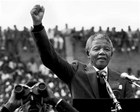 ¿Por qué Mandela fue un líder mundial? | Ministerio de Cultura