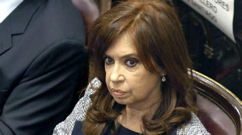 ¿Por qué no se concreta la detención de Cristina Fernández