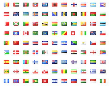 Por qué no usar banderas para indicar el idioma en tus diseños