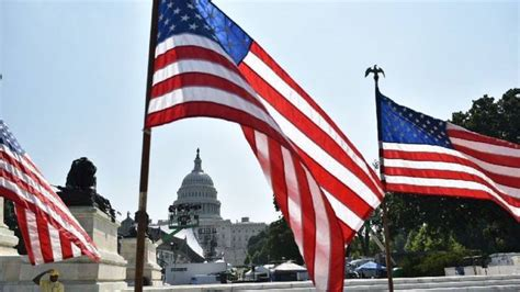 ¿Por qué se celebra el 4 de julio en los Estados Unidos ...