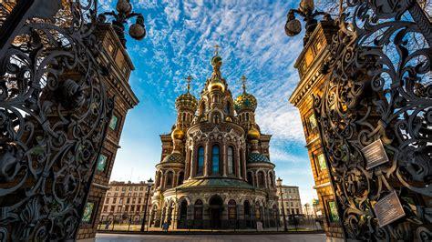 ¿Por qué se considera San Petersburgo la capital cultural ...
