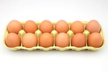 ¿Por qué se venden los huevos por docenas? | Confirmado