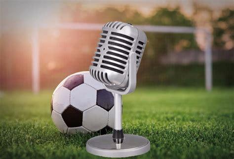 ¿Por qué seguimos escuchando el fútbol por radio?   radioNOTAS