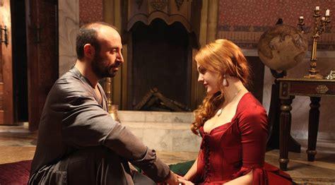 """¿Por qué """"El Sultán"""" es una de las novelas más exitosas ..."""