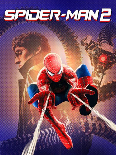 Por qué Spider Man 2 es de las mejores películas arácnidas ...