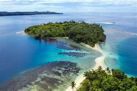 ¿Por qué todos hablan de Papúa Nueva Guinea?
