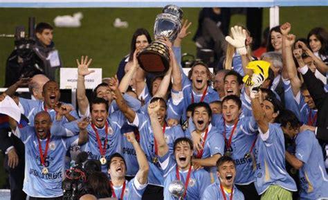 ¿Por qué Uruguay es una potencia del fútbol?  aunque su ...
