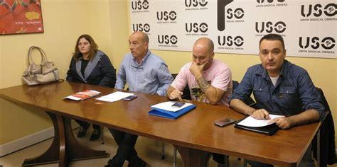 Por respeto a la asamblea de delegados de limpieza, USO ...
