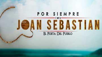Por siempre Joan Sebastian Capítulo 1 – novelas360.com