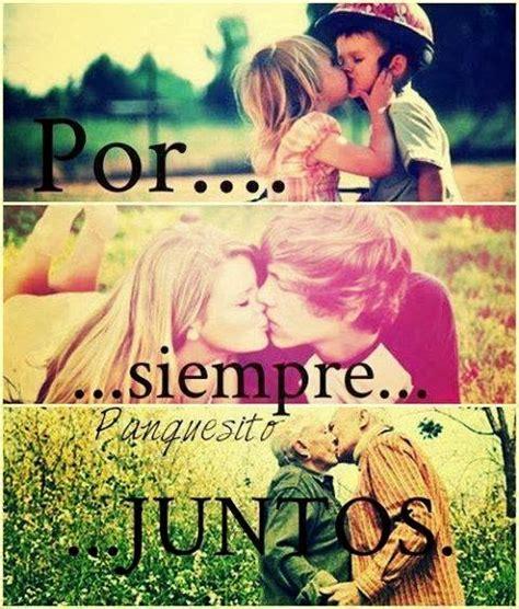 Por Siempre Juntos   Imagen de Amor   Imágenes y Postales ...