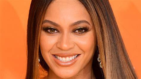 Por sus canciones los conocemos: Beyoncé   Música   CADENA 100