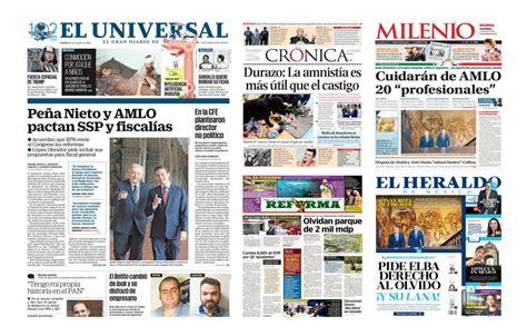 porque las noticias hoy   Radio Expresión México