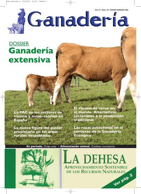 portada   Ministerio de Agricultura, Alimentación y Medio ...