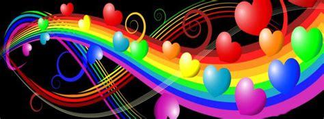 Portadas para Facebook originales y coloridas
