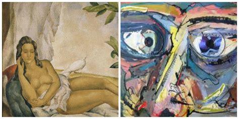PORTAFOLIO: Modernismo y Posmodernismo