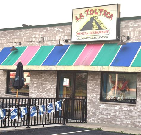 Portage Mexican restaurant to move across the street in ...