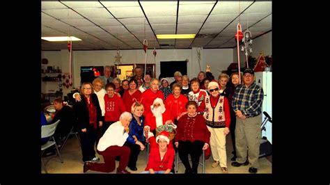 Portage Pa Seniors Shake it off!!!   YouTube