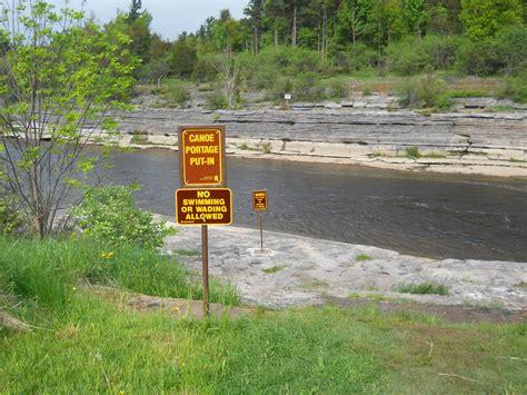 Portage Site | Black River NY Outdoor Recreation