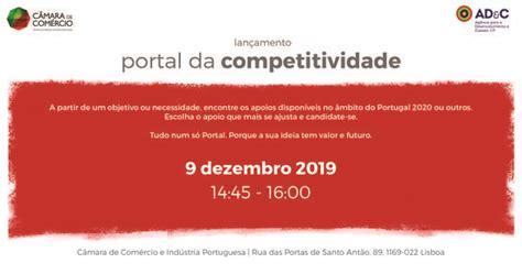 Portal da Competitividade | Agência para o Desenvolvimento ...