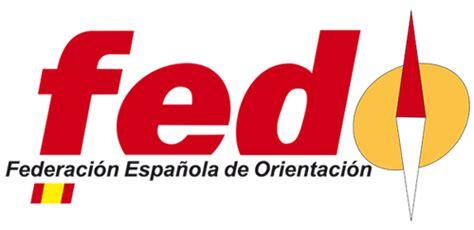 Portal de Transparencia   Federación Española de Orientación