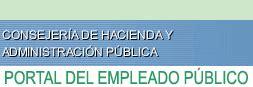 Portal del Empleado Público