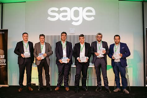 Portal Partners Sage ¡Gran éxito en Sage Partner Sessions!