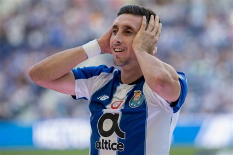 Porto s Hector Herrera Offered To Inter