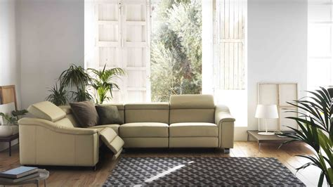 Portofino corner sofa with relax seats by Gamamobel | Sofá ...