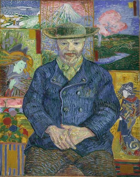 Portraits by Vincent van Gogh   Wikipedia