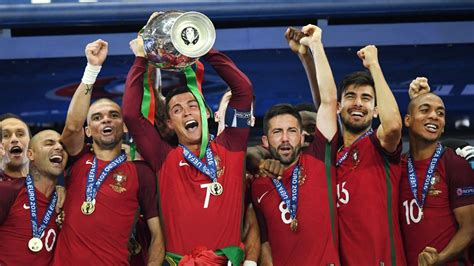 Portugal deserve credit for winning Euro 2016 but we must ...