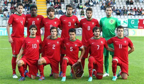 Portugal empata com a Itália nos Sub 21 – Funchal Notícias