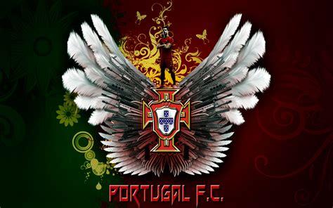 Portugal Football Wallpaper | Football wallpaper, Portugal ...