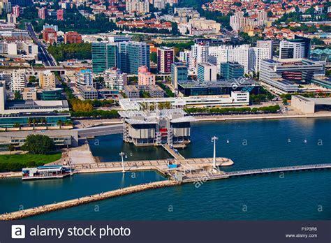 Portugal, Lisbon, the Oceanarium  Oceanario de Lisboa  at ...