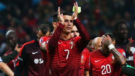 Portugal look to Cristiano Ronaldo again at Euro 2016 ...