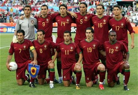 Portugal National Football Team ~ football players wallpapers
