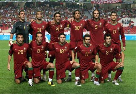 Portugal Team Of The Decade 2000 2010   Goal.com