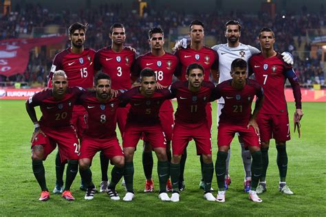 Portugal   The Nations of the 21st World Cup   The Center ...