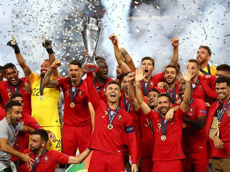 Portugal vs Netherlands result: Goncalo Guedes goal seals ...